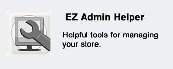 EZ Admin Helper