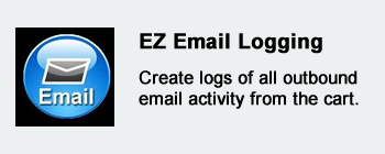 EZ Log Email